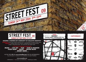 STREETFEST09